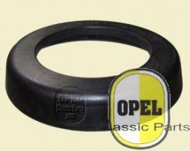 Damper ring upper coil spring set L+R Rekord C Commodore A