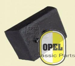 Damper block engine mounting L/R Kadett Olympia 1935-52