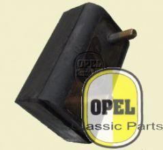 Damper block engine front center mounting Kapitän 1938-51