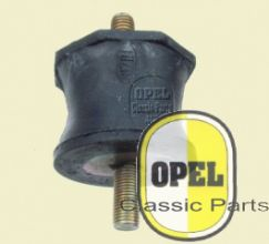 Damper block engine mounting L/R Kadett C Manta/Ascona A 1970-78 1,2L