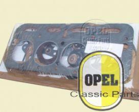 Engine gasket set Kadett A 1963-65 1,0N
