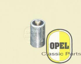 Condensator 6 Volt Olympia 1938-52 Kadett A Rekord P1 P2 A Kapitän 1938-57 P2,5 P2,6 Blitz 1,75T 1,9T