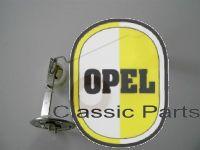 Benzinetankmeter met pakking Olympia 1938-52 Rekord 1956-57 P1P2 A B Kapitän 1938-57 P2,5 P2,6 A Admiral A Blitz 1,5T 1,75T 1,9T
