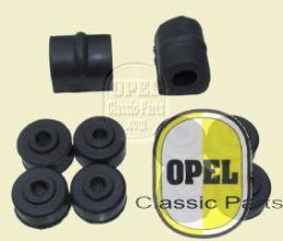 Stabilisatorgummi Satz L+R Kadett B Olympia A GT 1966-73