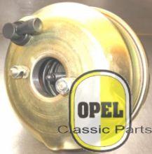 Bremskraftverstärker T 51 Kadett B Olympia A 1966-72 1,1/2/7/9L