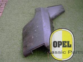 Panel rear quarter side Diplomat B