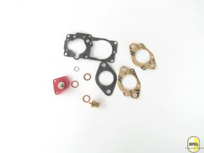 Reparatursatz klein Solex Vergaser 35PDSI Kad B C GT Oly A Ma /Asc A Rek C D 1966-78 1,1/2/6/7/9N