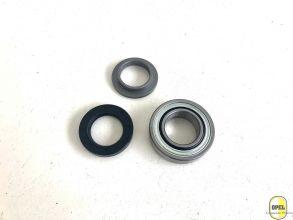 Wheel bearing kit Rekord P1 P2 A
