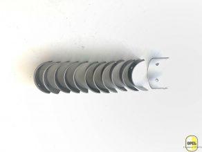 Bearing shell connecting rod oversize 0,5mm set Kap P2,6 A Adm A Rek A B Blitz 1959-67 2,6l