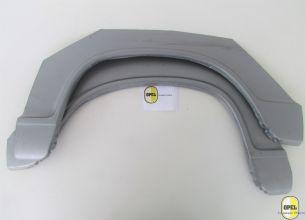 Repair panel rear quarter panel wheel arch set L+R Kadett B F-Coupe