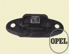 Versnellingsbaksteun Kadett B GT Olympia A 1966-72 1,1/2L