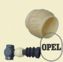 Kogelhuls schakelgewricht voor schakelstang en versnellingsbak Kap 1951 Rek 1953-57 of schakelgewricht versnellingsbak P1/P2 A B C D 1958-77