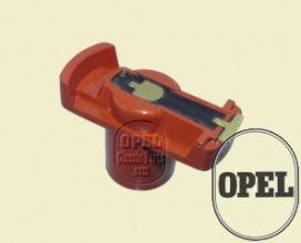 Rotor ignition distributor 6/12 Volt Kad A B C Oly A GT Ma/Asc A B Rek P1/P2 A B C D Com A B Kap P2,6 Kap Adm A B Blitz 1958-78