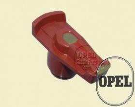 Rotor ignition distributor Com A B Kap Adm Dipl A B 1967-77 2,5/8 H/E