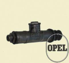Hoofdremcilinder met reservoir Kapitän 1954-57