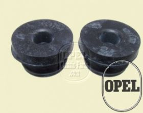 Rubber doppen Ø 8mm vloeistoftank hoofdremcilinder set ATE/FAG Rek B C D Com A B Kad B C GT Oly A Ma/Asc A B Kap Adm Dipl A B Blitz 1,9T 1966-79